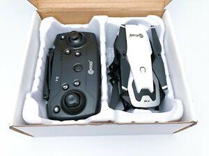 Contixo F16 Drone Quadcopter 1080P Full HD Camera 2.4G Storage Remote Controlled