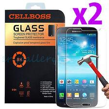 Premium Tempered Glass Screen Film Protector for Samsung Galaxy Mega 6.3 i9200