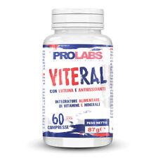 PROLABS VITERAL 60 CPR