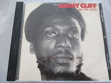 Jimmy Cliff-I am the living-CD ULTRA RARE!!!