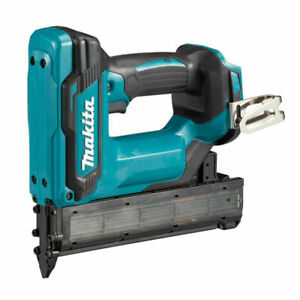 Clearance Makita DFN350ZJ 18V Li-ion Brad Nailer Body Only with Makpac Case