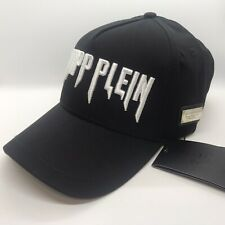 Philipp Plein cappellino cappello baseball hat cap Good With Jeans And T Shirt