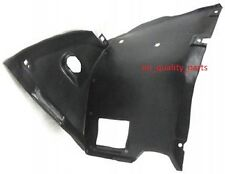 NEW BMW E46 3 Front Right Wheel Arch Liner Side Inner Splash Guard Fender Shield
