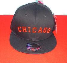 8955db524ae Chicago City KB Ethos Premium Baseball Cap Hat Adjustable Snap Back NWT  Free S