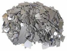 Silicon Crystalline Metal Element Chips - 99.999% - 1 Pound bag - SILCHP1LB