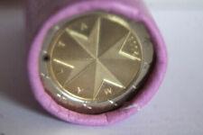 Münzen nach Euro-Einführung aus Malta Jahr 2008