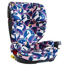 Cosatto Skippa Fix Group 23 Car Seat - Magic Unicorns Baby Travel