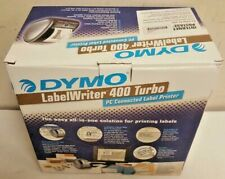 Dymo 400 Turbo 69110PC Connected Label Printer