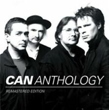 Anthology Can 2 Discs 5099930157927 CD