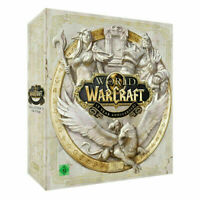 WoW Classic 15th Anniversary Collector's Ed LEER EMPTY BOX World of Warcraft