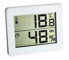 TFA Dostmann Digitales Thermo-Hygrometer Glein und Handlich inkl. Batterie NEU