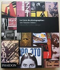 Le Livre de photographies : une histoire : Volume 1 Martin PARR & G BADGER