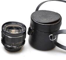 Super Takumar 28mm F3.5 M42