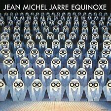Jean Michel Jarre - Equinoxe      - CD NEU