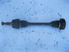 Toyota Aristo JZS147 Rear CV Half Drive Shaft LHS J010