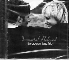 European Jazz Trio  - Immortal Beloved  *Korea CD **SEALED*  $2.99 S/H