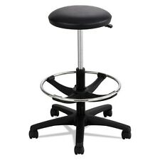 Safco Extended-Height Lab Stool - 3436BL