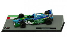 Formula 1 Benetton B194 - 1994 Michael Schumacher Die cast model car 1/43