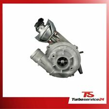 TURBOLADER FORD KUGA I, II, 2.0 TDCi  / 100 kW, 136 PS / 103 kW, 140 PS G6DG