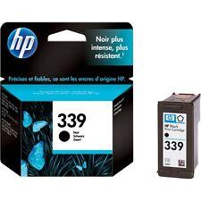 ORIGINALE HP 339 NERO C8767EE CARTUCCIA 2 anni garanzia spedizione rapida