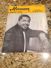 Metronome Music Usa November 1958