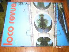 * Loco revue n°393 Faire une 030.TB Depot Vapeur