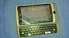 T-mobile HTC G2 smart phone android slide out keyboard fully functional