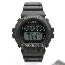 Casio G-Shock G-6900-1D Tough Solar Black Resin Digital Watch