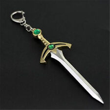 The Legend of Zelda Four Sword Cosplay key chain ring keychain keyring pendant