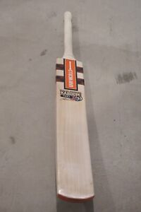 Gray Nicolls Cricket Bat - Kaboom DW