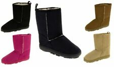 Unbranded Boots Slip - on Medium Width Shoes for Girls