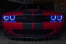 2015-2017 Dodge Challenger RGBW LED Boards w/Bluetooth Controller Diode Dynamics