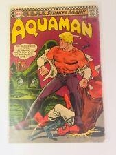 Dc Comics Aquaman #31