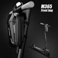Xiaomi M365 ES1 ES2 ES3 ES4 Electric Scooter Front Carrying Bag Storage Bag