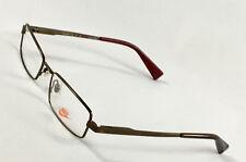 New NIKE 8027/259 Men's Eyeglasses Frames 51-17-135