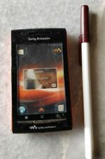 SONY ERICSSON HANDPHONE - SAMPLE DISPLAY Dummy,  not real phone. used condition