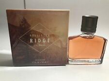 HOLLISTER RIDGE 1.7 oz ( 50 ml ) SPRAY Eau De Cologne Men NEW IN BOX SEALED