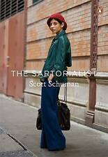 The Sartorialist, By Scott Schuman,in Used but Acceptable condition