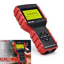 LAUNCH BST-460 12 Car Battery Tester Digital Automotive Battery Tester Analyzer
