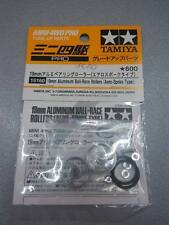 TAMIYA 15160 - MINI 4WD PRO TUNE-UP PARTS - 19mm ALUMINUM BALL-RACE ROLLERS