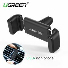 Ugreen Air Vent Car Mount Mobile Phone 360 ° IN Supporto Auto Per iPhone Samsung LG