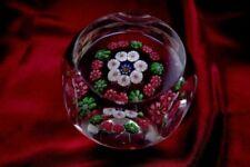 France Millefiori Glass