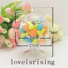 20pcs/lot-Cute Mini Candy Boxes Wedding Favor Boxes for Baby Showers Decor