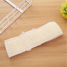 Cloth Towel Exfoliating Back Strap Bath Shower Body Scrubber Brush Body Sponge