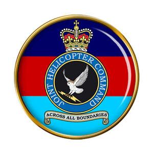 Junta Helicóptero Comando, GB Pin Insignia