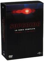 SUPERCAR - LA COLLEZIONE SERIE TV COMPLETA (26 DVD) David Hasselhoff