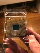 2700x cpu with brand new cooler