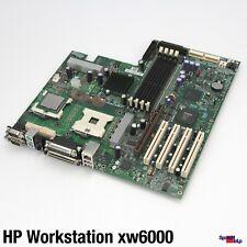 HP Work Station XW6000 Motherboard Server Xeon 2800DP 342509 339100 101