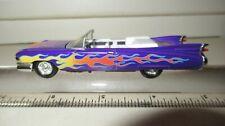 Hot Wheels 1959 Cadillac Convertible Hard Rock Cafe