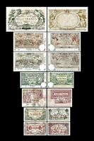 2x  5 - 1.000 Francs - Edition 1914 - 1921 - Reproduction - B 20
